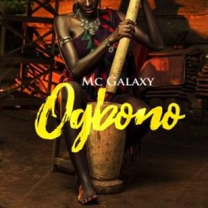 MC Galaxy - Ogbono